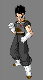 EliteCharlesRoyalSaiyan