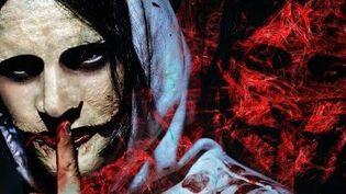 """Jeff the Killer"" by BanningK CreepyPasta Storytime"