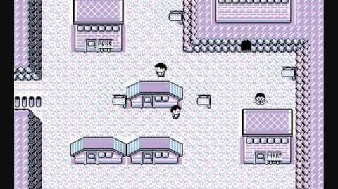 Lavender Town Truth