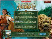 Abeke & Uraza