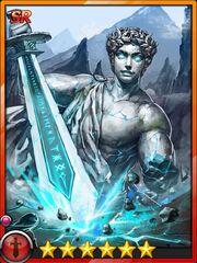 Terracotta Warrior Rebel