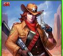 Cowboy Ekal