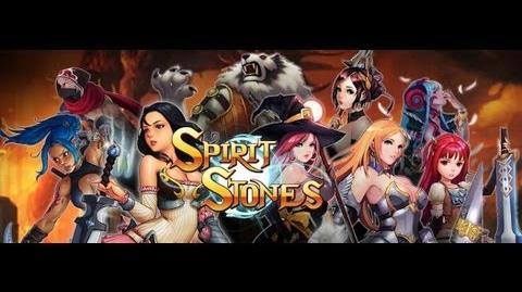 Spirit Stones Teaser HD