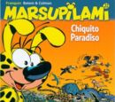 Chiquito paradiso