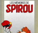 Les mémoires de Spirou