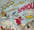1938 - l'âge d'or ! - La naissance de Spirou