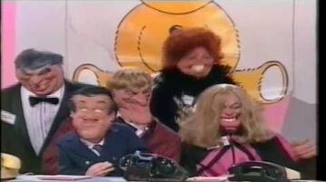 Spitting Image The Charity Song, 1990