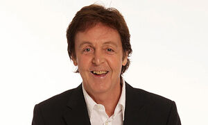 The real Paul-McCartney