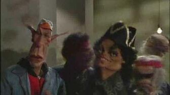 Michael Jackson-- Mad-1