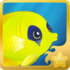 Bluecheek Butterflyfish§Headericon