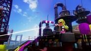 Splatoon-E3 2014 Screenshot 004