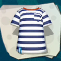 Top Sailor Stripe Tee