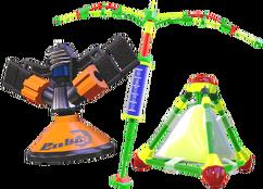 Sub-weapon (1)