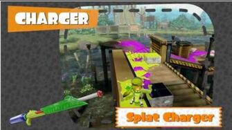 Splatoon - NEW Weapons Revealed (Nintendo Direct 5.7