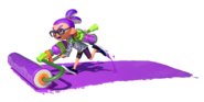 WiiU Splatoon char 03