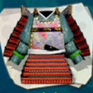 Top Samurai Jacket