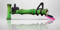 Bamboozler 14 MK I