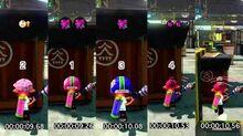 Splatoon Opening Gambit and Run Speed Up Abilities Squid Science-0