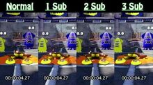 Splatoon Special Duration Up Ability Squid Science-0
