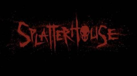 Splatterhouse 2010 Videos
