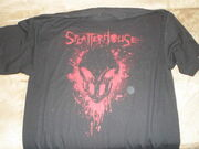 Splatterhouse 2009 T-Shirt