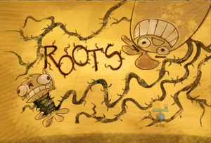 Roots-episode