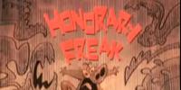 Honorary Freak