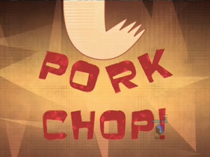 Pork Chop(episode)