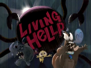 Living Hellp-episode