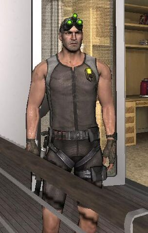 File:Sam Fisher tropical outfit.jpg
