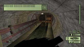 Splinter Cell 1 PS2 PCSX2 HD Walkthrough Прохождение – Миссия 8 Китайское посольство