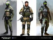 Splinter Cell Blacklist Concept Art BL MA03