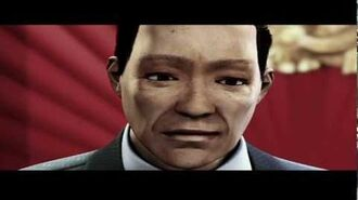 Splinter Cell Chaos Theory PS2 PCSX2 HD Walkthrough Прохождение – Миссия 7 Батарея