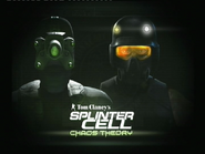Splinter Cell Spy vs. Merc 2