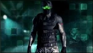 SpySuit