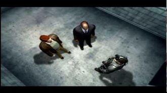 Splinter Cell 1 PS2 PCSX2 HD Walkthrough Перепрохождение – Миссия 1 Вступление + Тренировка