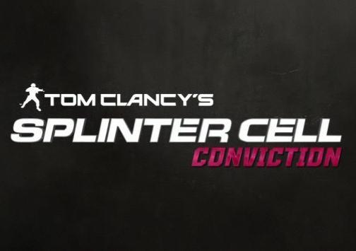 File:20090603 splintercell conviction logo.jpg