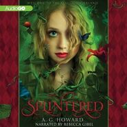Splintered - Audio Book