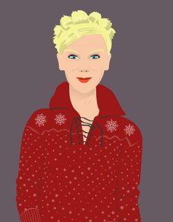 Leanne Robertson