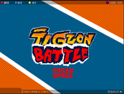 Tigzon Battle screenshot 2