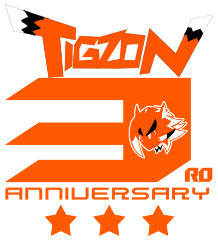 File:Tigzon 3rd Anniversary logo.png