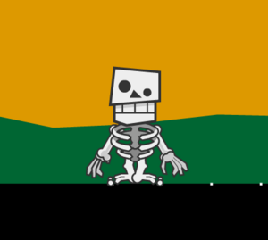 PF-Skelly