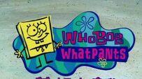 SpongeBob SquarePants - 'Whatever Happened to SpongeBob?' Theme Song (Japanese)