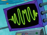 SpongeBob SquarePants Karen the Computer S2-3