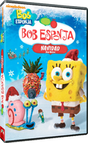 It's a SpongeBob Christmas 2