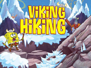 Vikinghiking