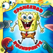 SpongeBob RoundPants Book