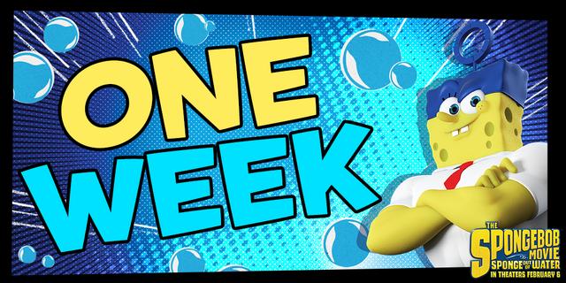 File:The SpongeBob Movie Sponge Out of Water in ONE WEEK.png
