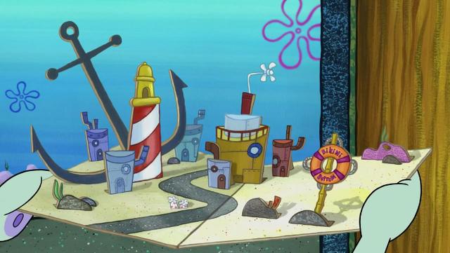 File:Bikini Bottom In Squid Plus One.png