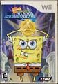 SpongeBob Atlantis SquarePantis Wii